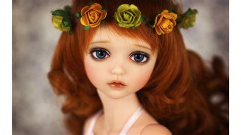big dolls house cute big eyes dolls