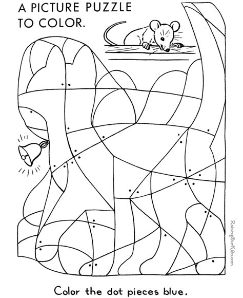 printable puzzles for toddlers picture puzzles printable activities for kids 002
