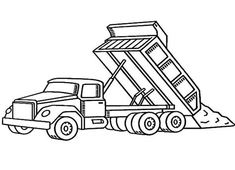 car transporter coloring page car transporter dump truck coloring pages car