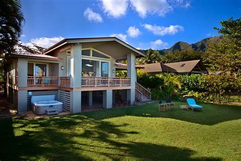 The House Kauai by Banana House Hawaii Kauai Shore