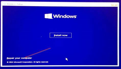 install windows 10 immediately cara mengatasi quot we couldn t complete this update quot di