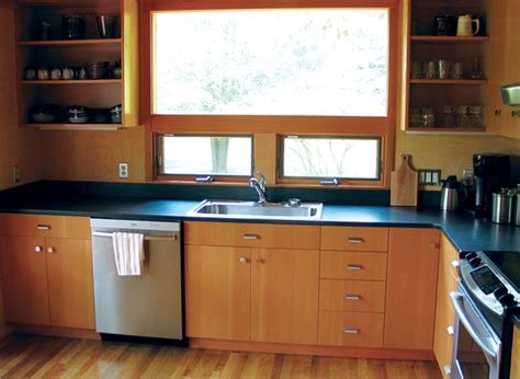 Kitchen Island Furniture Michael Gloor Design Perryville Kitchen