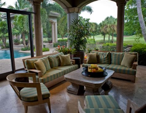 florida lanai decorating ideas lanai construction in naples fl