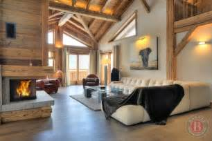 Chalet Style listings these really catch the spirit of contemporary chalet style