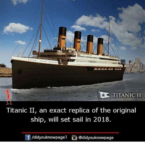 titanic boat meme lllllllllllllllllllllllllllllliniuull titanic ii titanic
