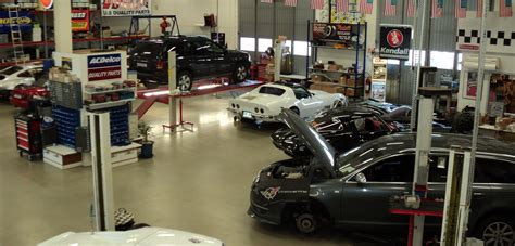 Classic Car Service by Classic Car Service Handelsplats Center Syd
