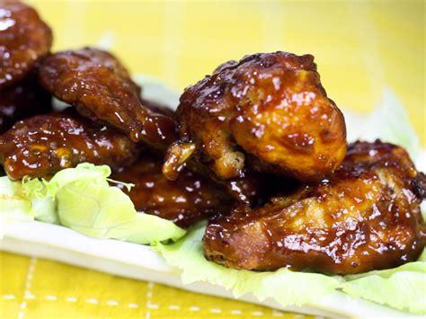 imagenes de hot wings c 243 mo hacer alitas de pollo 9 pasos con fotos