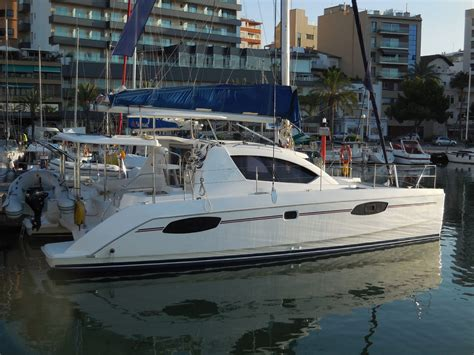 catamaran leopard a vendre achat vente catamarans occasion leopard 39 multicoques mag