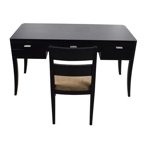 crate and barrel computer desk desk second hand best home design 2018