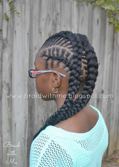 beyond braids and naturals beads braids and beyond natural hairstyle for kids fish