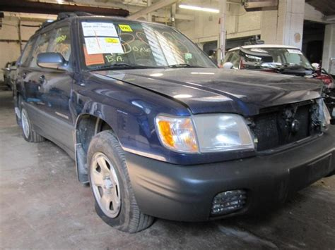 automotive service manuals 2002 subaru forester spare parts catalogs parting out 2002 subaru forester stock 120235 tom s foreign auto parts quality used auto