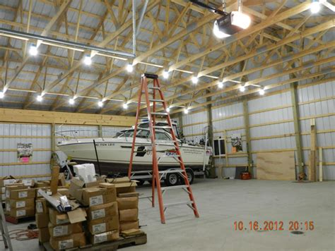 pole barn interior lighting ideas 89 pole buildings inside 32x40 pole barn buildings are