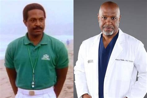 grey s anatomy chief actor see the cast of grey s anatomy before they were famous