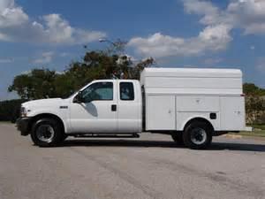 f350 enclosed utility truck mitula cars
