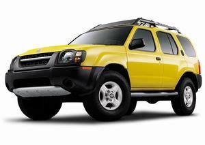 automotive repair manual 2003 nissan xterra auto car service manuals