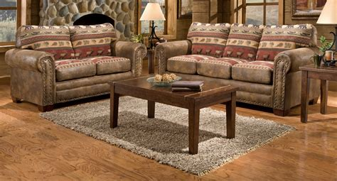Rustic Leather Sofa Set Large Rustic Leather Furniture Ideas Decorate Large Rustic Leather Furniture Tedxumkc Decoration