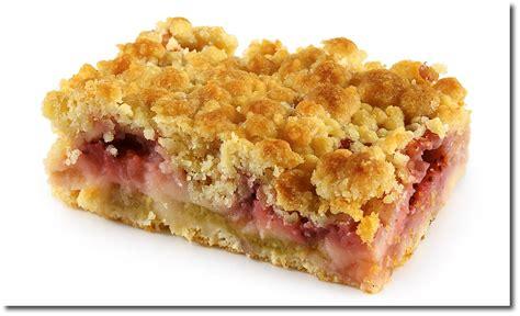 Obst Kuchen Rezepte Erdbeer Rhabarber Streusel Kuchen