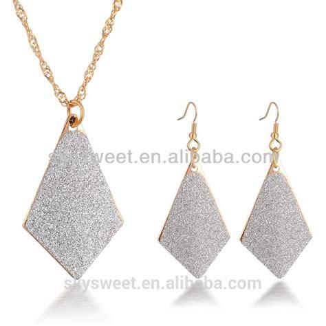 White Gold Jewellery by White Gold Jewellery Jewelry Sets Buy