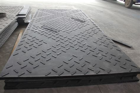 uhmwpe hdpe ground protection mat ground protection mat