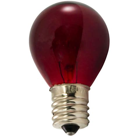 intermediate base light bulb light bulbs 10 watt s11 intermediate base