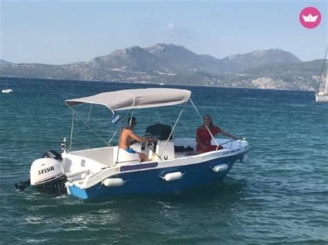 charter boat license charter no licence neded limeni in lefkada click boat