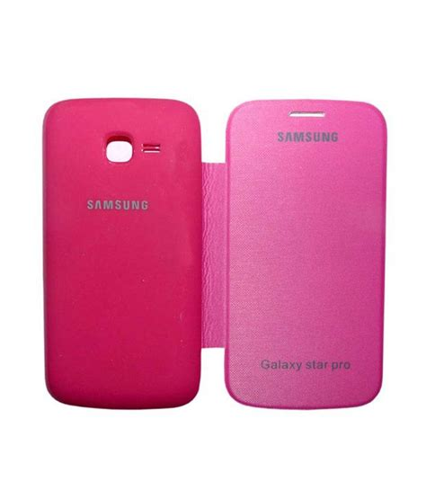 Cover Tutup Belakang Samsung S7262 S7260 Galaxy aara diary flip cover for samsung galaxy pro s7262 s7260 pink buy rs