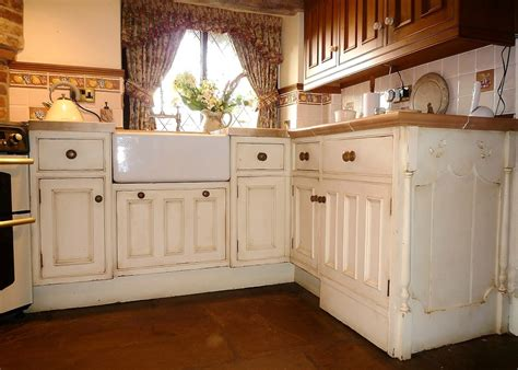 shabby chic painted kitchen cabinets shabby chic hand painted kitchens yorkshire imaginative