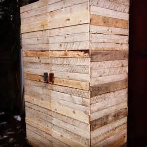 Reclaimed Wood Wardrobe by Reclaimed Solid Wood Wardrobe Rustic Shabby Chic