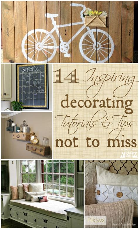 10 organizing ideas home stories a to z 14 inspiring decorating ideas home stories a to z