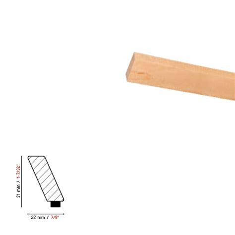 Gesimsleisten Holz by Massivholzleisten Leisten Fn Neuhofer Holz