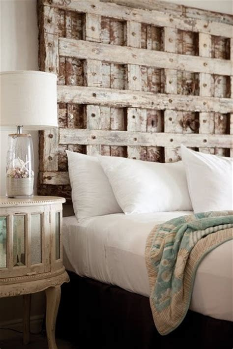 old door headboard ideas 16 old doors used as dramatic headboard decoholic