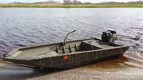 ambush duck boats for sale getting a new duck boat want advise ar15