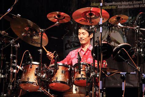 Ordinal Kaos Mission Impossible 04 jimbo drummer terbaik indonesia