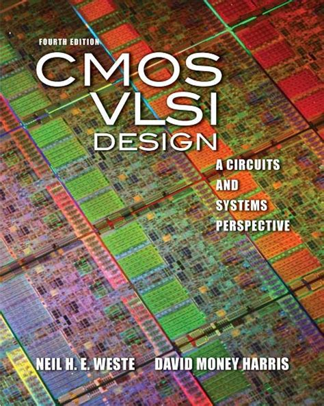 integrated circuit design fourth edition pdf cmos vlsi design neil weste david harris کتاب دانلود