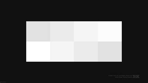 test pattern black pluge how to calibrate your tv to get the best picture possible