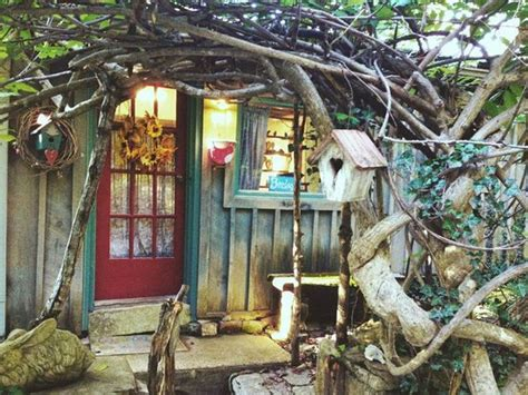 Enchanted Cottages Eureka Springs Ar by Bird Song Cottage How Enchanting