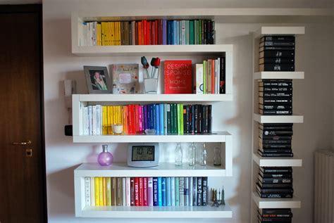 libreria verticale ikea libreria a zig zag di nuovo recreathing
