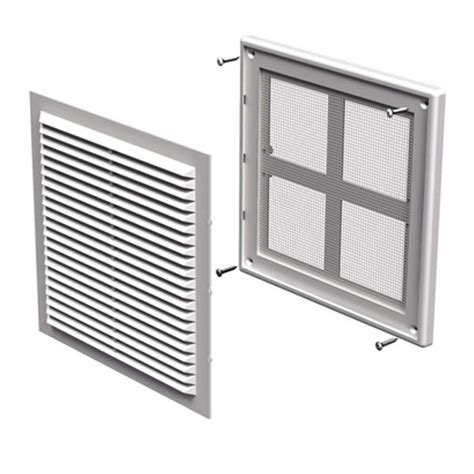 exhaust fan louvers price list buy vents mv 150 s grill at best price in india