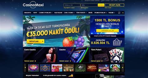 Maxi Jeni casino maxi yeni adresi 187 casino maxi