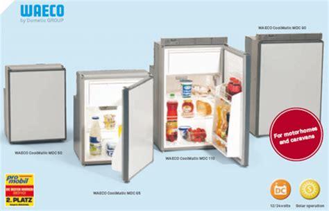 dometic waeco fridges coolboxes for caravans cers