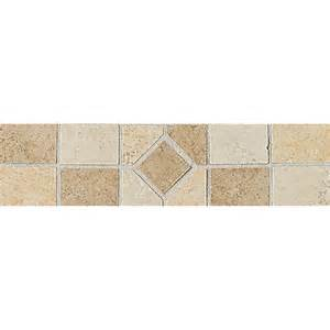 home depot decorative tile daltile brixton universal 3 in x 12 in ceramic