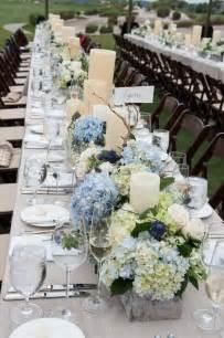 hydrangea wedding rustic bluffton wedding at colleton river plantation receptions blue wedding flowers and wedding