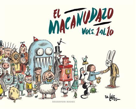 libro macanudo 10 macanudo 6 liniers mondadori 183 librer 237 a rafael alberti