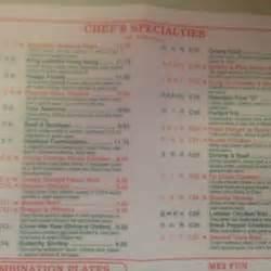 panda house chinese panda house chinese restaurant kinesisk gibbstown nj usa anmeldelser