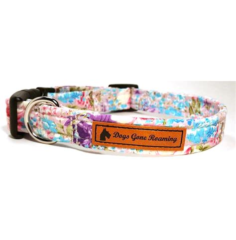 branding on handmade collars pet forums community