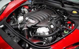 Porsche Panamera Engine by 2013 Porsche Panamera Gts Engine Photo 7