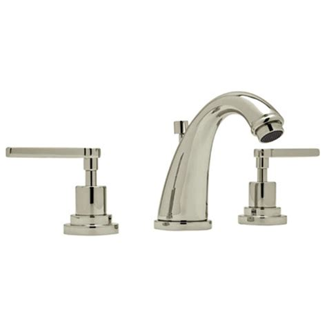 Rohl Plumbing by Rohl A1208lmstn 2 At Decorative Plumbing Distributors