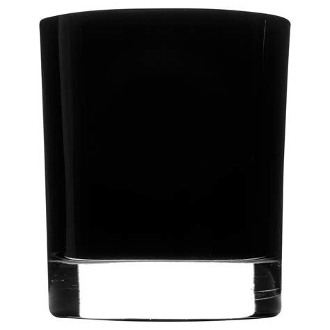 scented lux soy candle  oz tumbler case   select