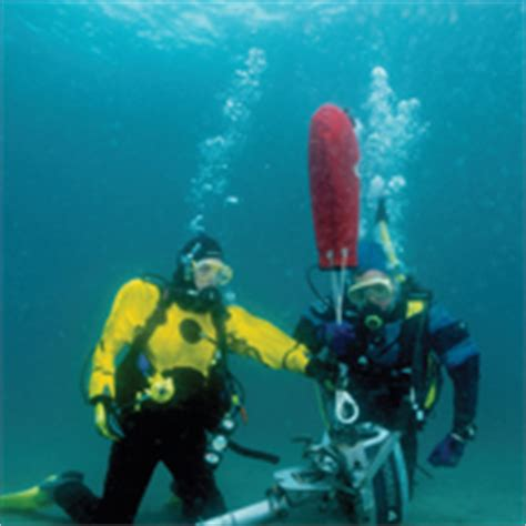 Scuba Center Padi Search And Recovery Specialty In Minnesota