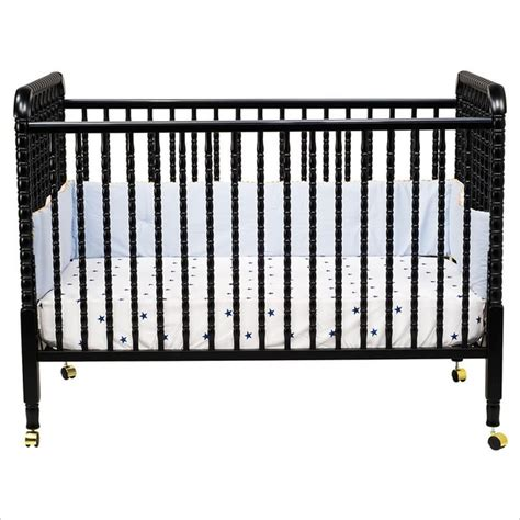 Lind Crib davinci lind wood crib traditional cribs by